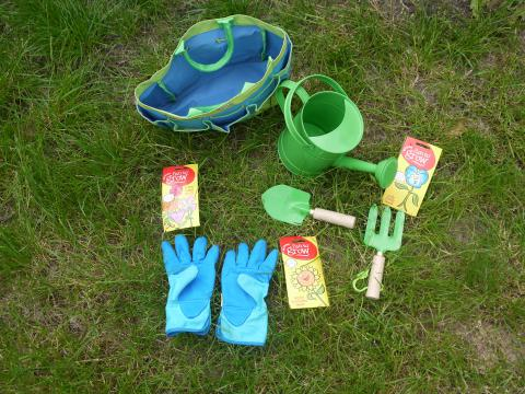 Summer Fairies with Muddy Hands – #KidsGrowWild Challenge with MoneySuperMarket
