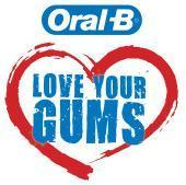 BritMums #ORALBLoveYourGums Challenge