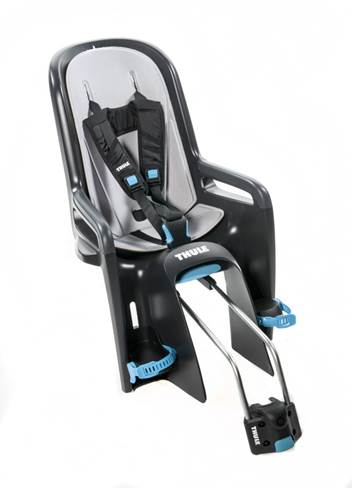 Child Bike Seat from Thule – A safe and comfort journey on the road