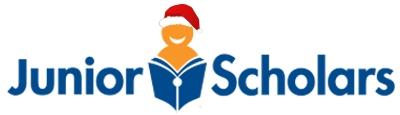 Christmas @ Junior Scholars