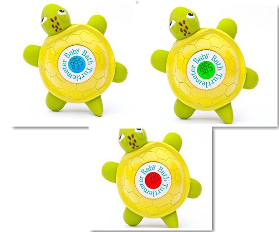 Turtle Meter Display