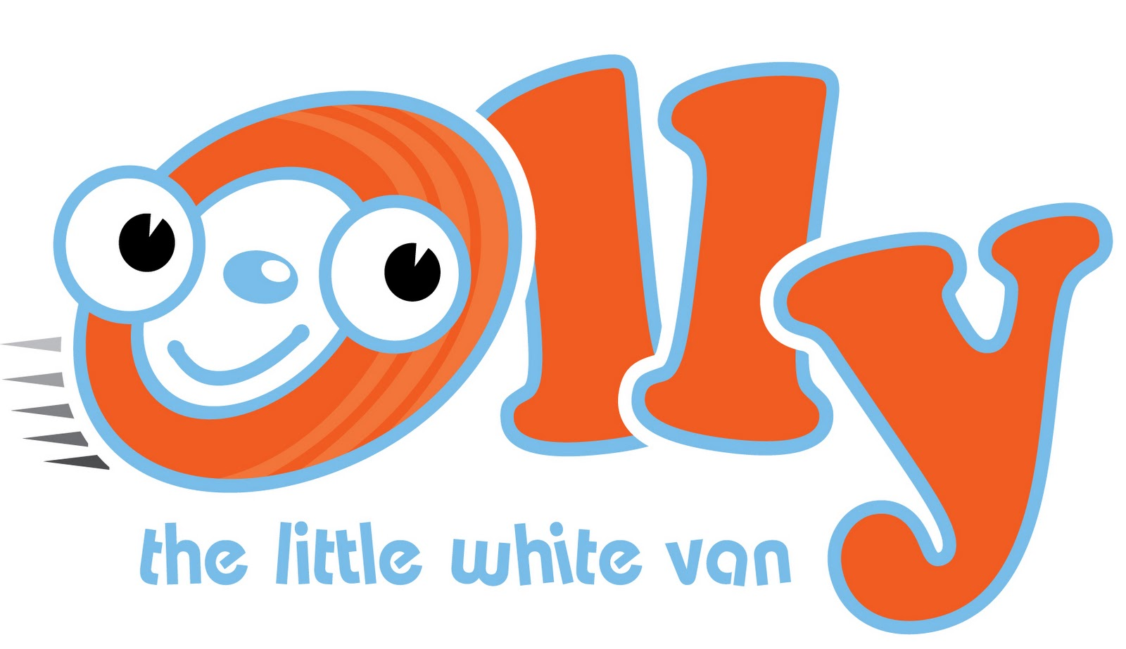 Olly the Little White Van – review