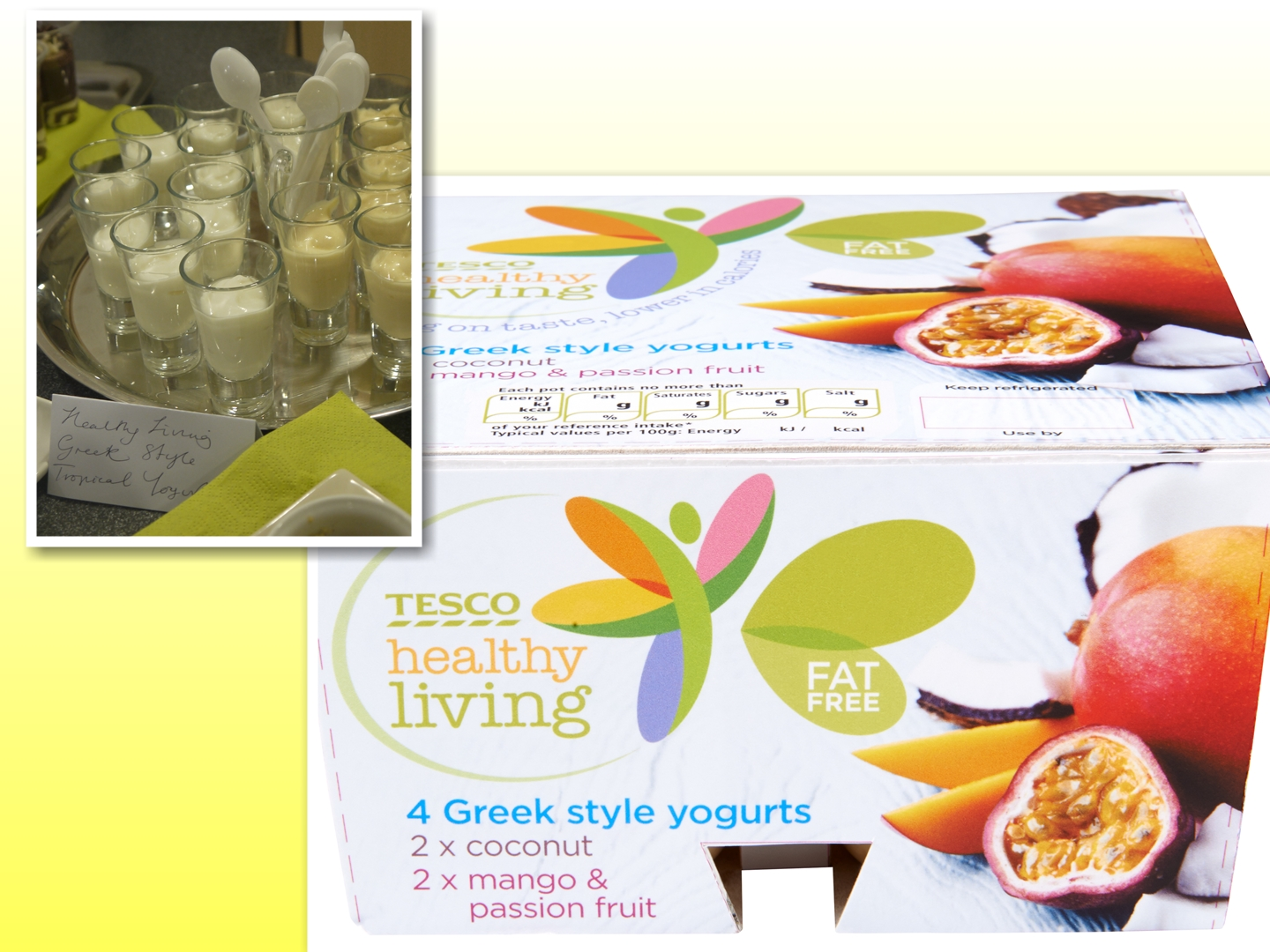 Tesco Healthy living8