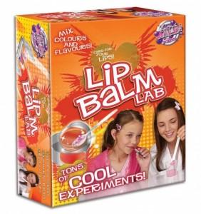 Lip Balm 1