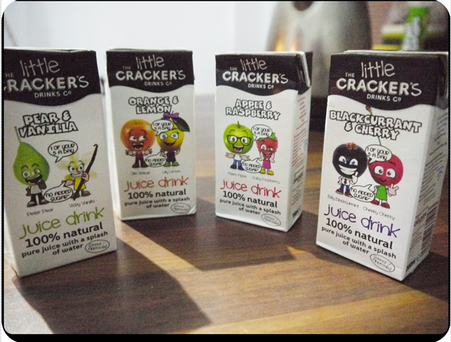 Get ready to Splash into Summer with the Little Cracker Drinks