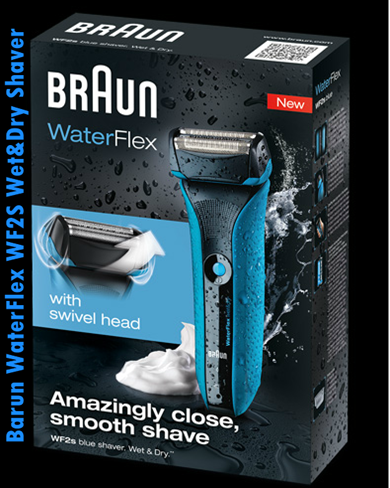 Barun Waterflex 1