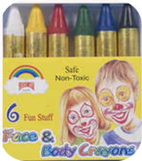 Crayons MFD
