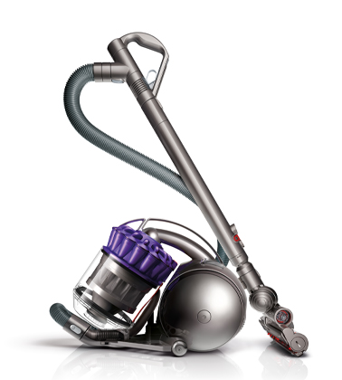 We have a deadly Animal at home to fight the dust and hair – Dyson DC39 Animal Vacuum Review
