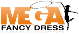 MegaFancyDress Logo