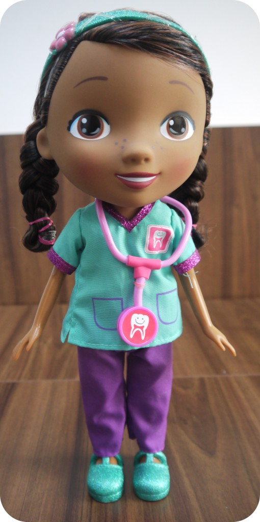 Doc Doll
