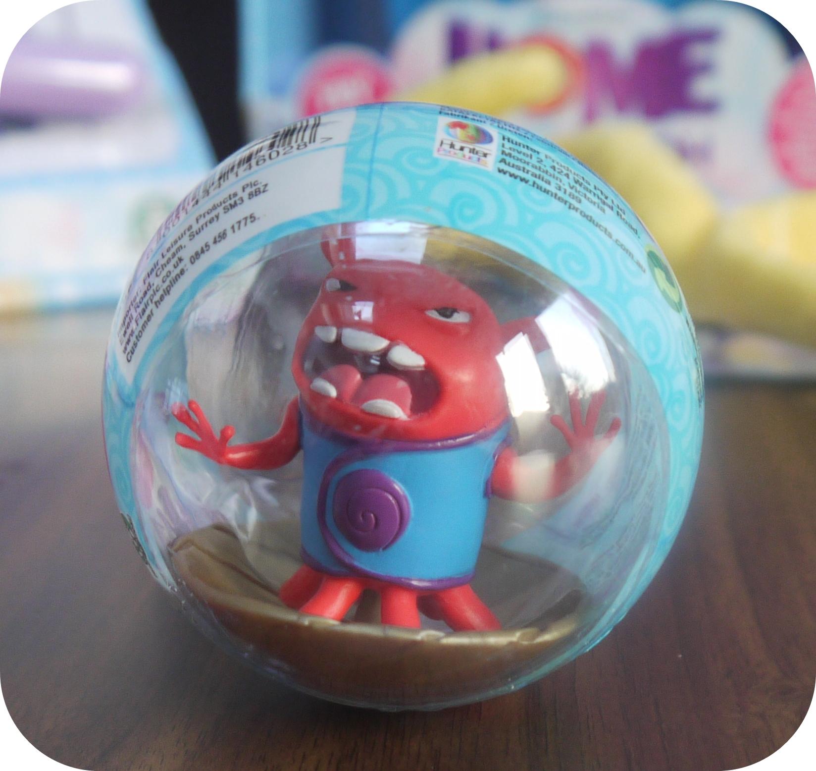 Mood Bubble