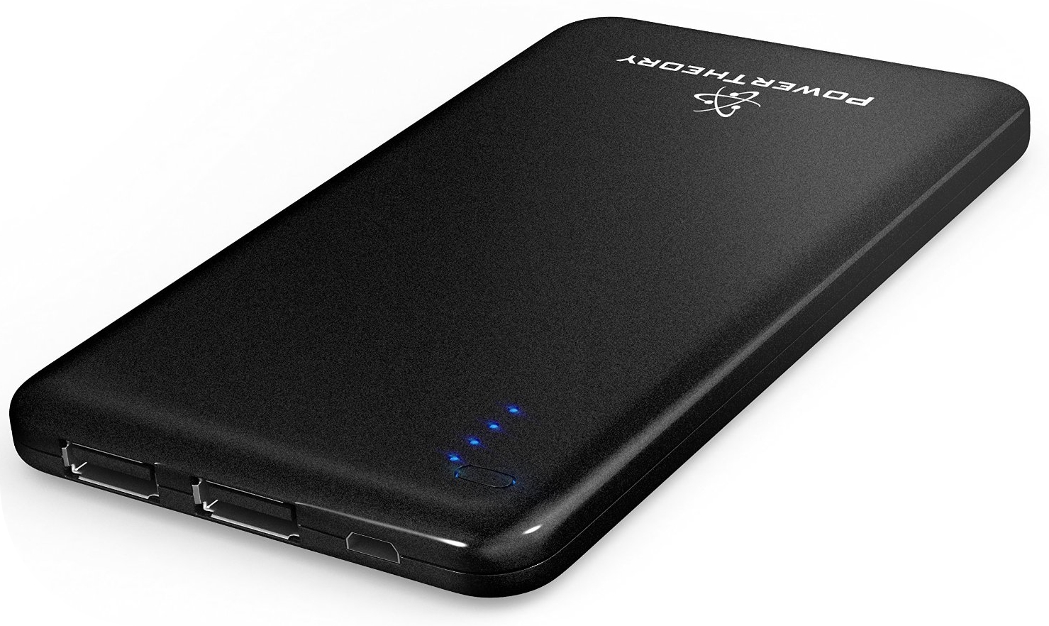 Portable Battery Heater Power Theory Ultra Slim 10000mah Portable Charger External Battery