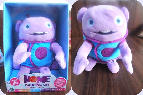 dancing OH