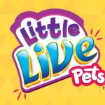 Little Live Pets – Butterfly Jungle Fashion – Review