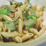 #OnkenTips – Cooking delicious Pesto Pasta with Onken Yogurt
