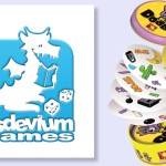 Review and Giveaway: Dobble from Esdevium Games
