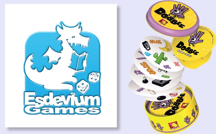 Esdevium Games Logo-horz