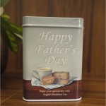 British Tea Lovers Father's Day special edition tea