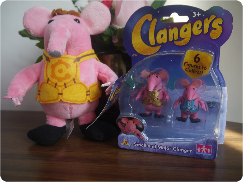 Clangers Collections