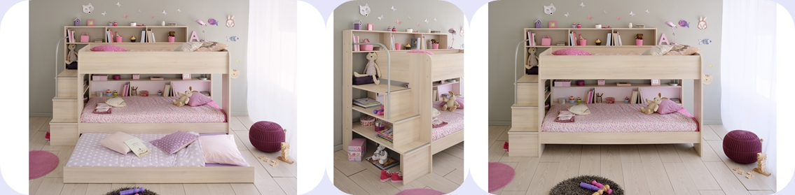 Room to Grow Bunk Bed