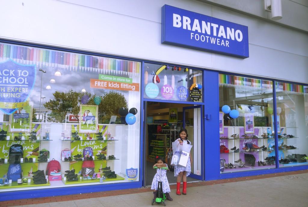 Brantano Schoolwear
