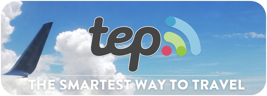 Tep Logo Edited