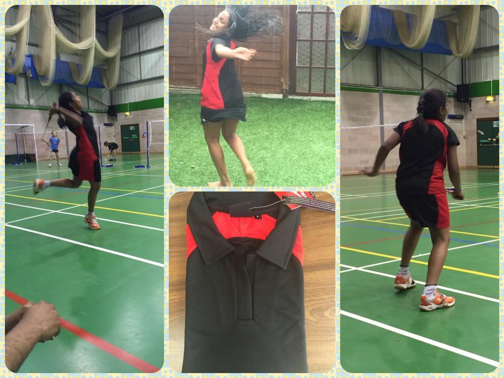 Trutex Sportswear Collage
