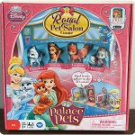 Toys and Games Review : Palace Pets from Esdevium games