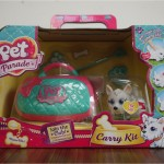 Pet Parade Carry Kit from Flair Plc – Review