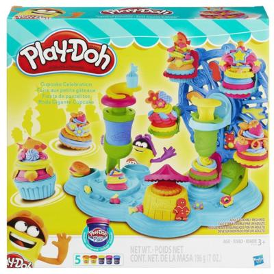 Celebrate International Play-Doh Day on 16/09/2015