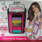 Strand Bands Designer Kit from Flair Plc – Girls Arts and Crafts – Review
