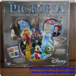 Review: Disney Pictopia from WonderForge