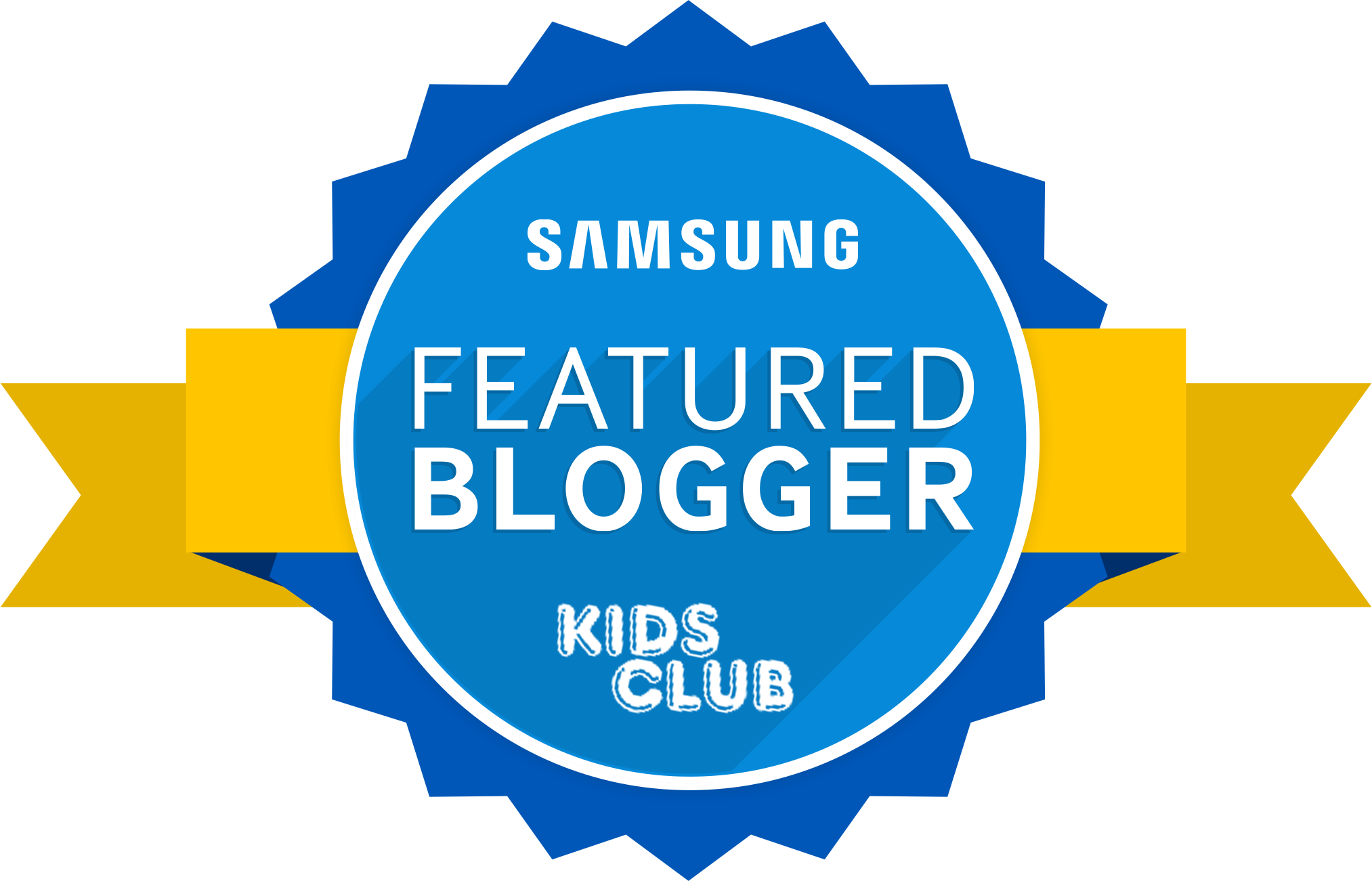 We are Samsung Kids club Blogger – Our journey through the Samsung Smart TV – Part 1