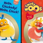 Learn with Twirlywoos Books –  vlog and review