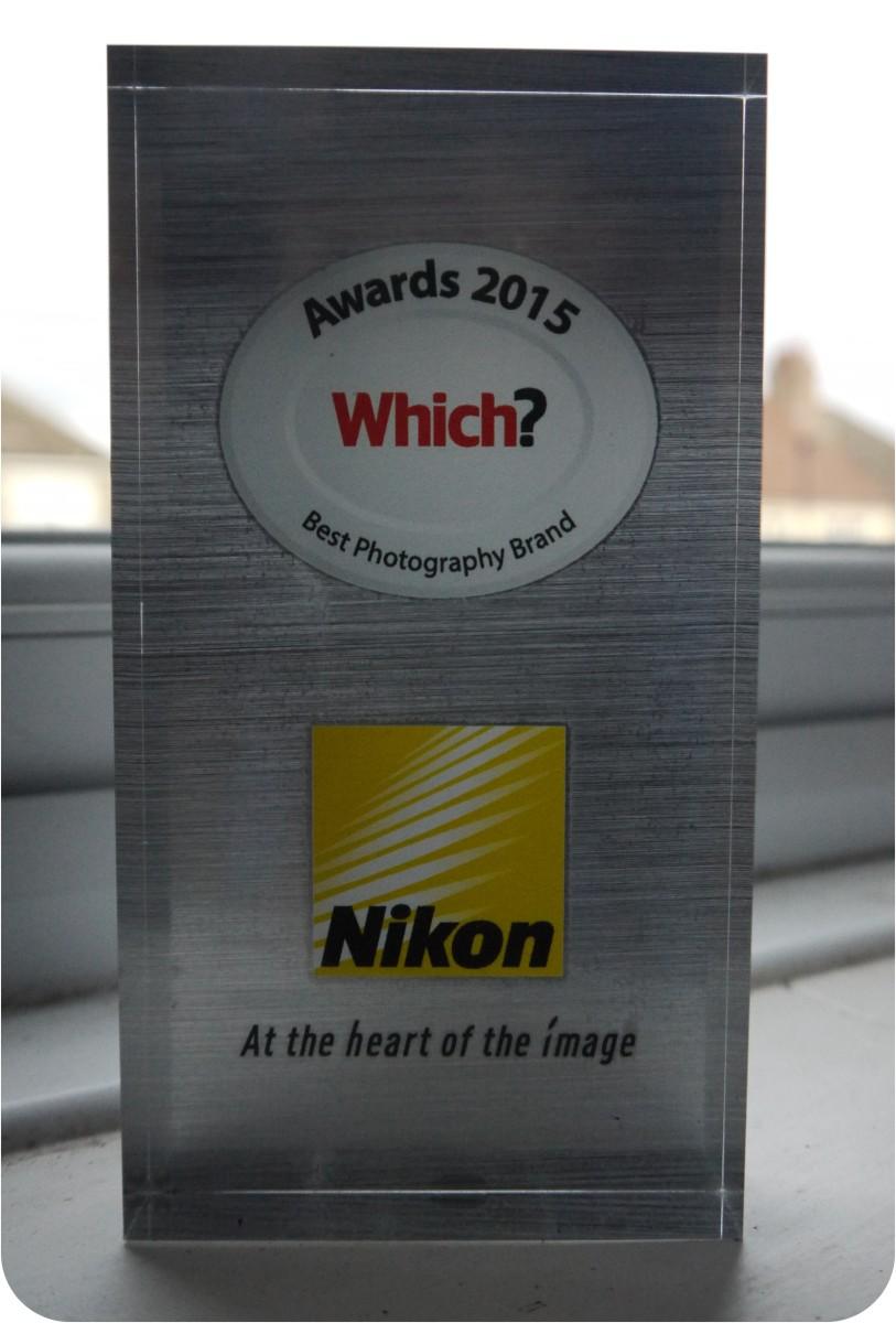 Nikon Award 2015