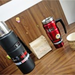 My #OverNightCoffee Challenge with Thermos