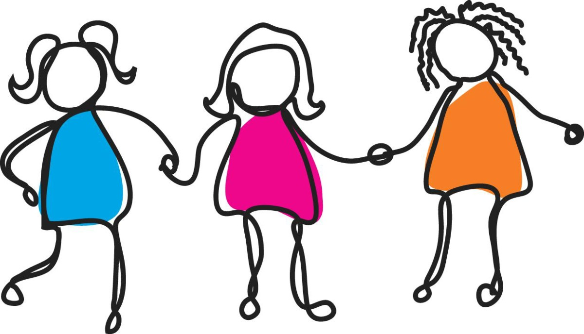 group-of-girl-friends-clipart-RTA6aqMzc