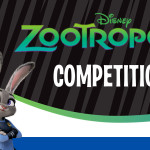 Competition: Win one of 4 tickets to PreScreening of Zootropolis at Disney HQ and Goody bag worth 40£