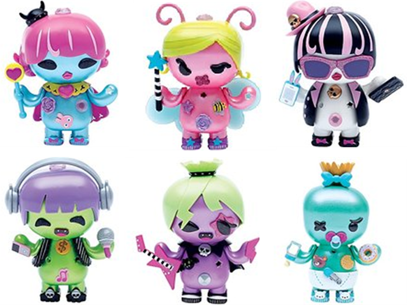U-Hugs dolls – Review