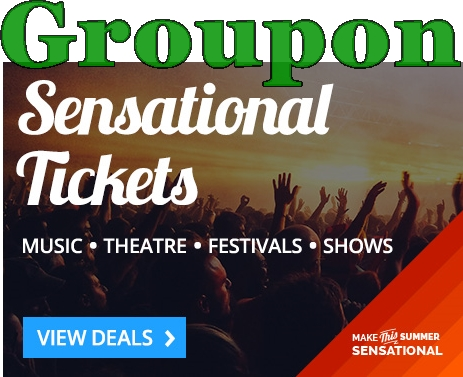 Groupon coupon can save money on your shopping