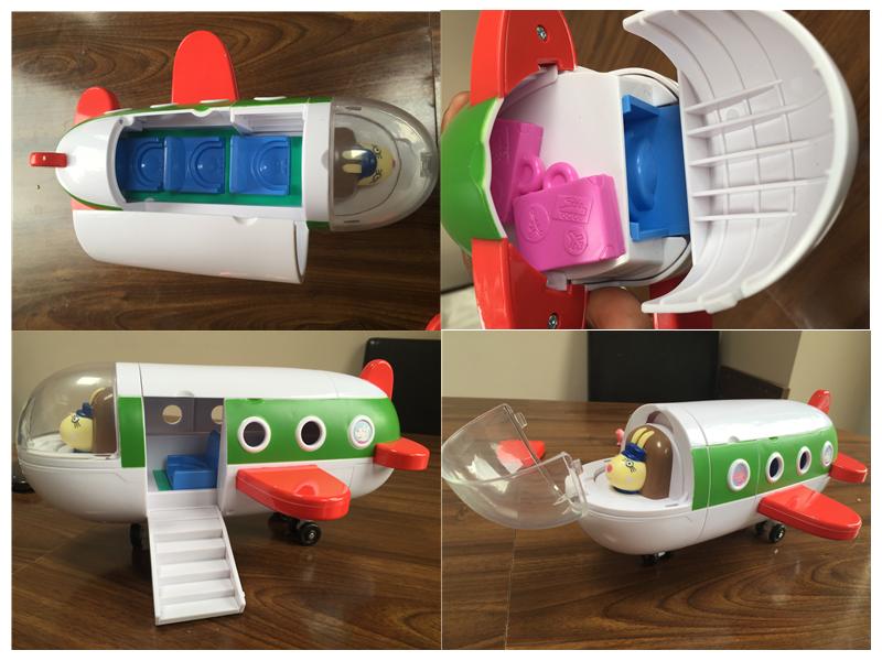 Peppa Air Jet1