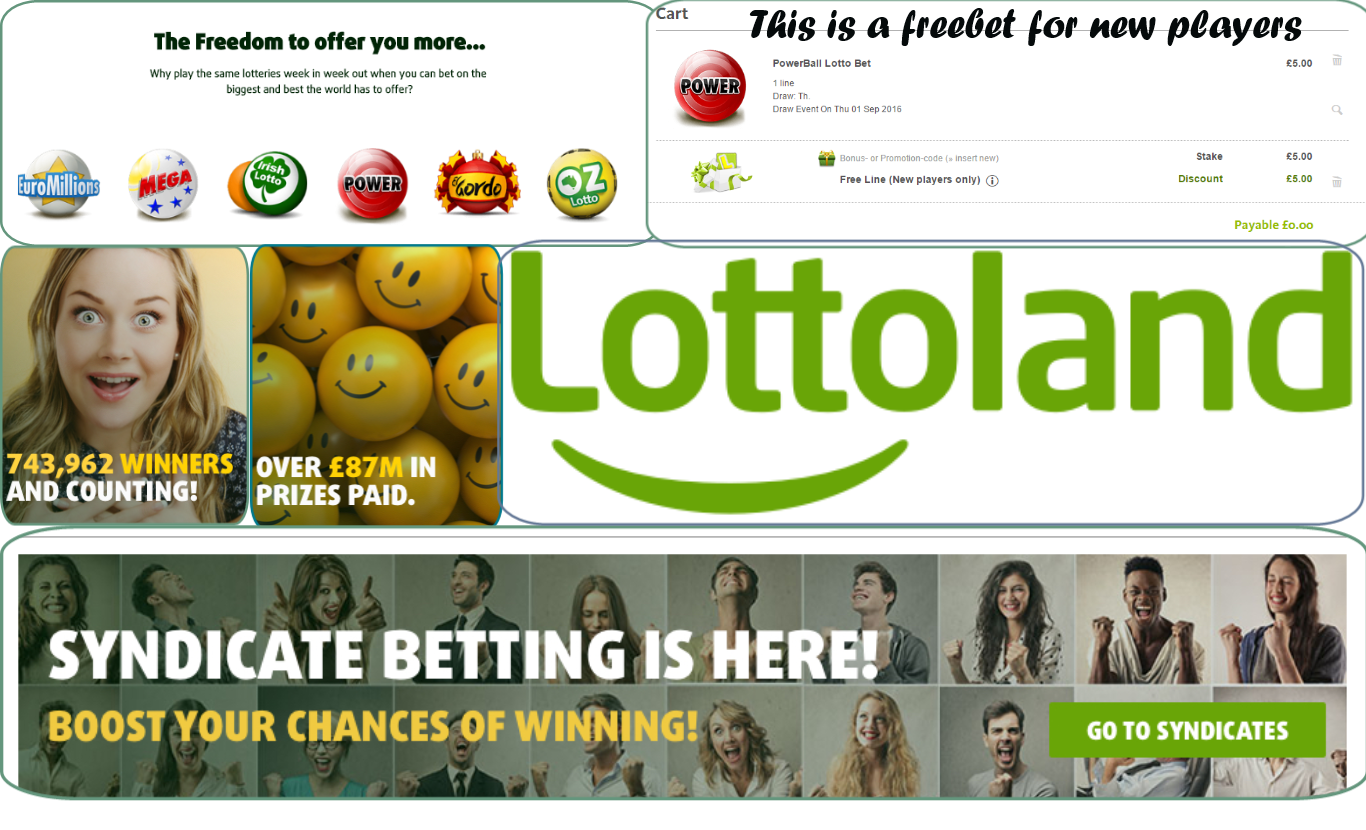 Are you someone who loves winning a huge money someday!?
