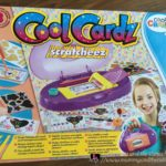 Cool Cardz Scratcheez – Review