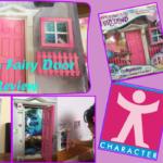 Opening Fairy Doors – Review
