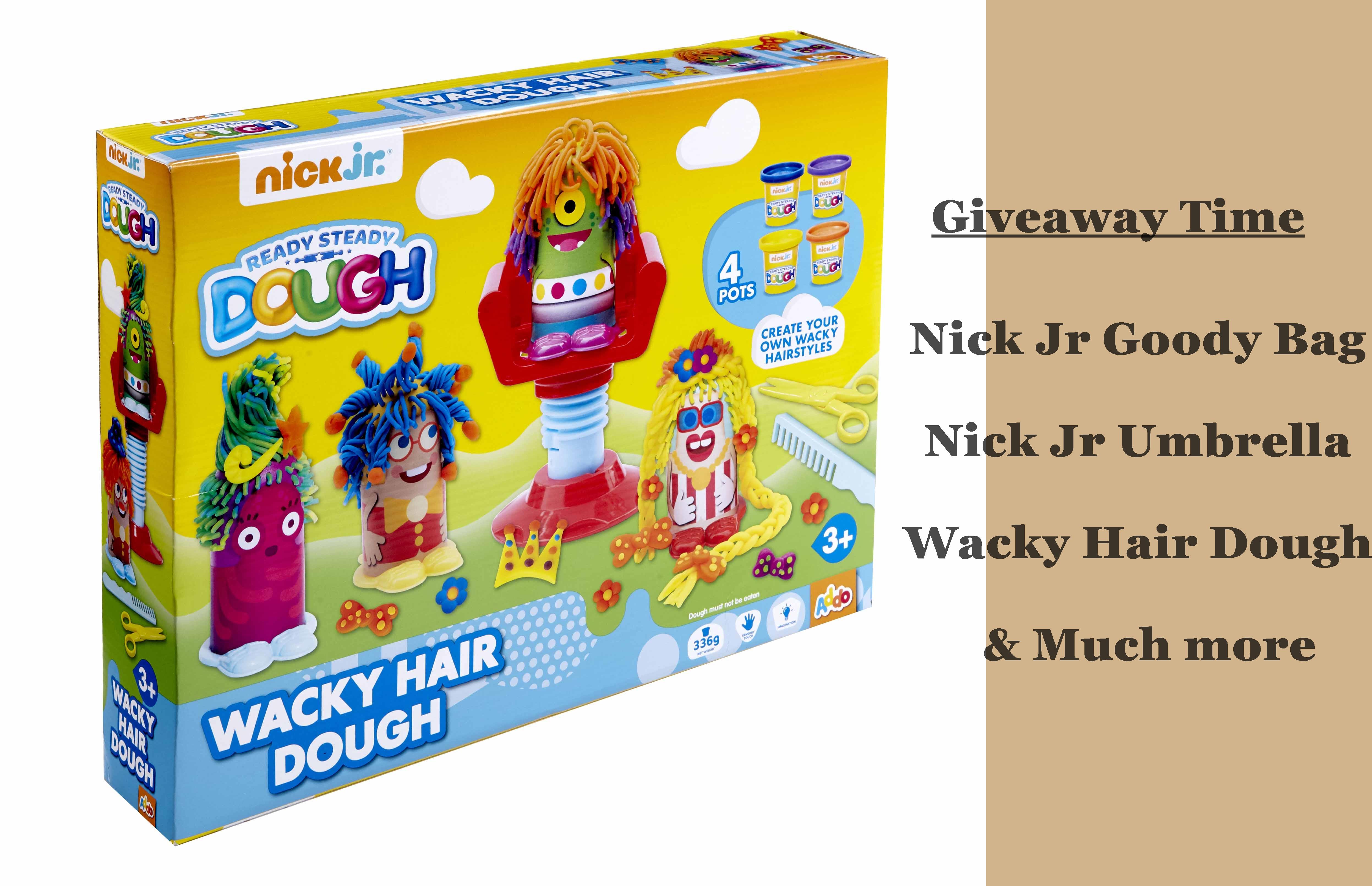 Nick Jr Prize Bundle