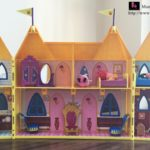 Princess Peppa's Palace – Review