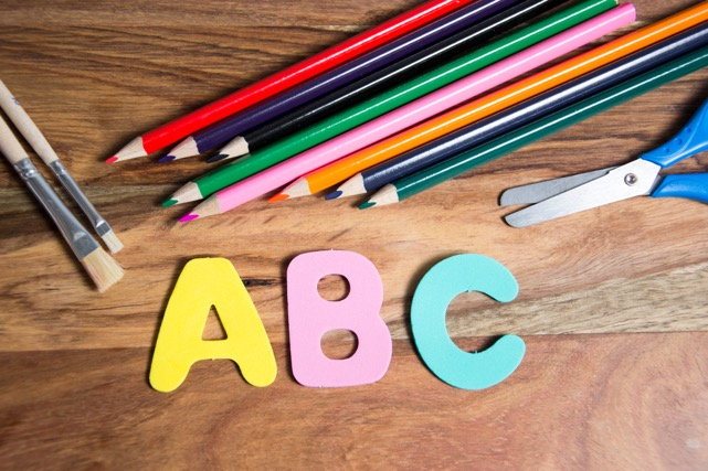 Is your child starting school this year?! Here are some tips on how to help them cope up the new change