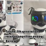 Teksta Voice Recognition Puppy – Review