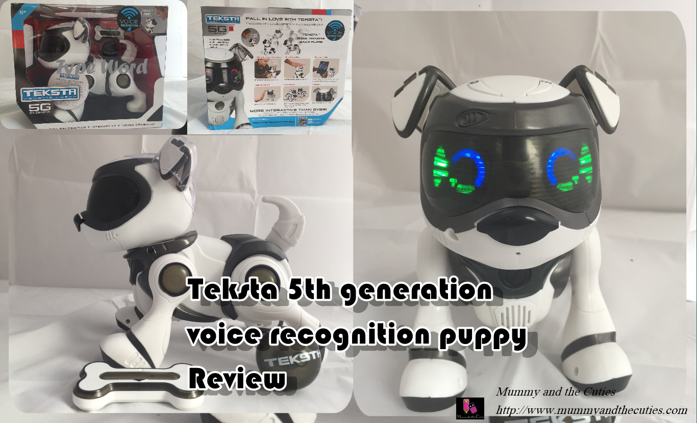 teksta-puppy-review