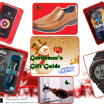 Gentlemen's Christmas Gift Guide